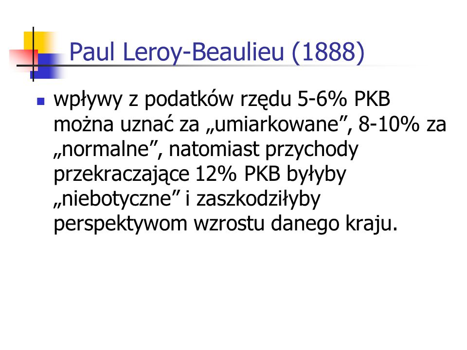 Paul Leroy-Beaulieu (1888)