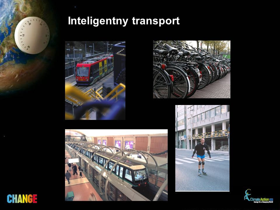 Inteligentny transport