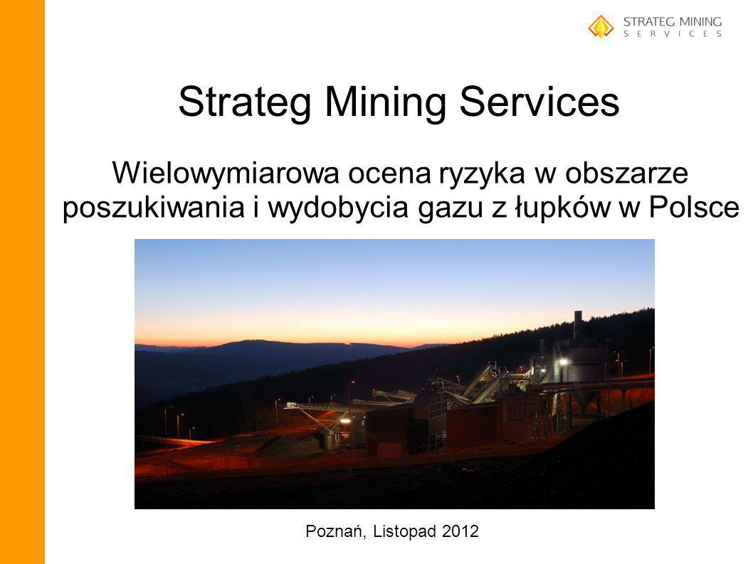 Strateg Mining Services