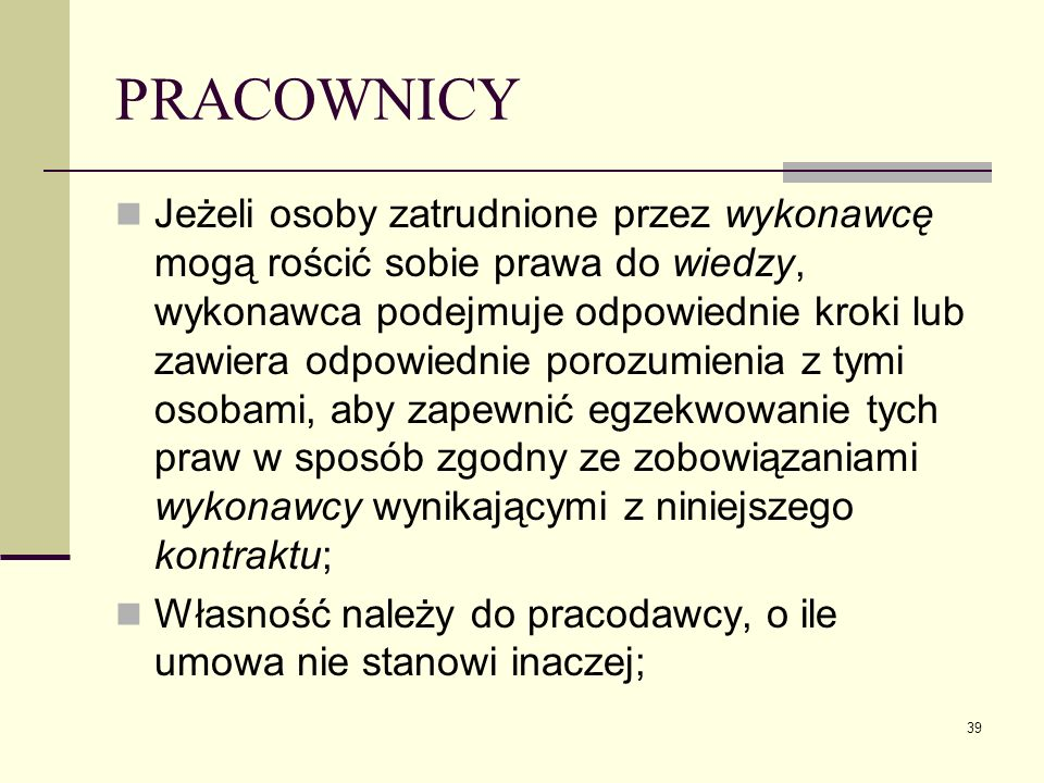 PRACOWNICY