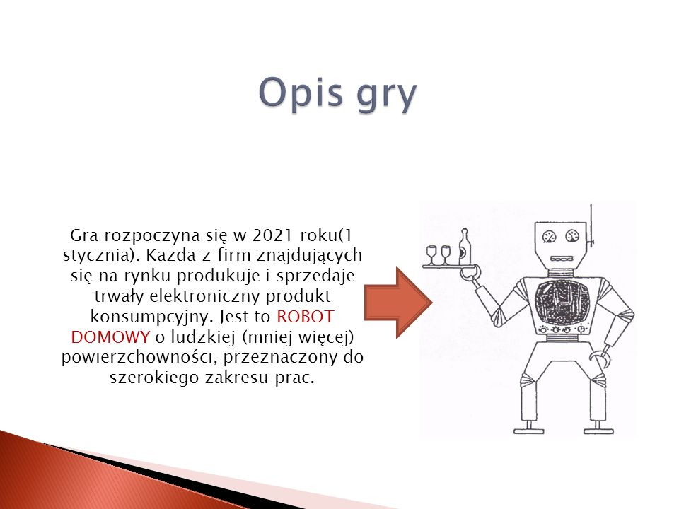 Opis gry