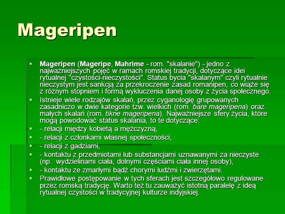 Mageripen