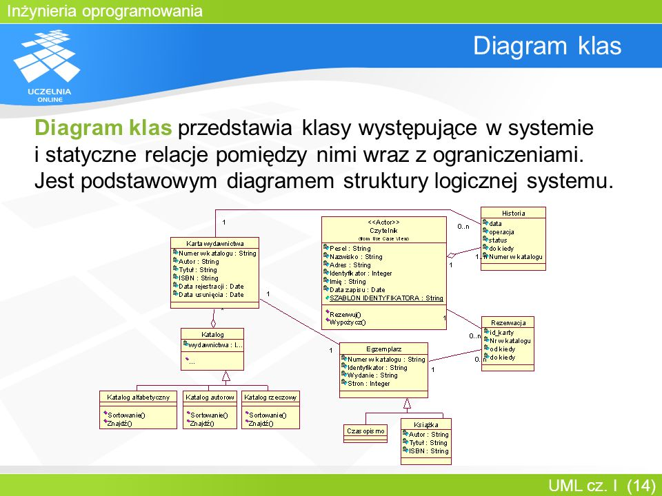 Bartosz walter prowadzcy bartosz walter ppt pobierz bartosz walter diagram klas ccuart Images