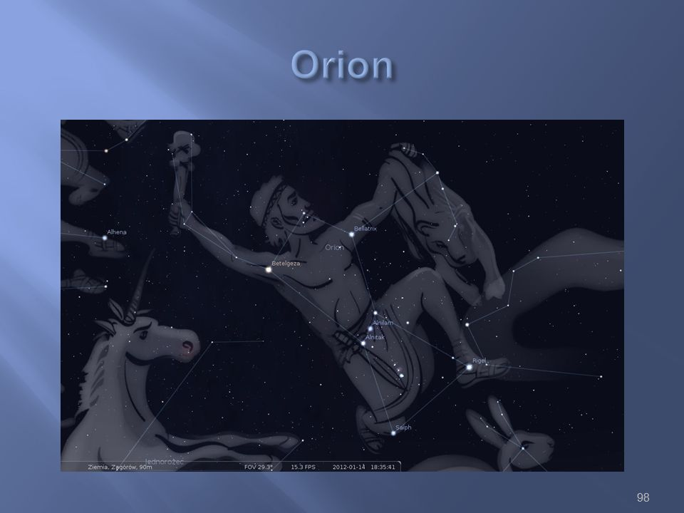 Orion 98