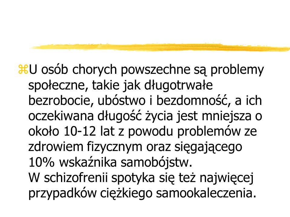 Schizofrenia spotyka schizofrenię