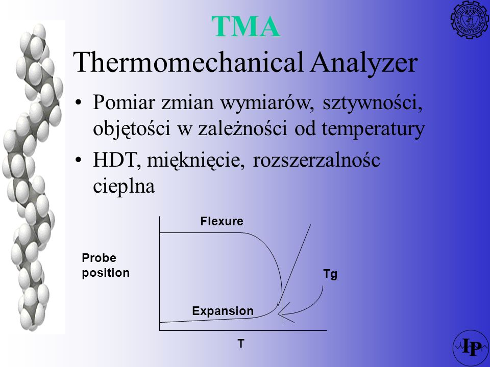 TMA Thermomechanical Analyzer