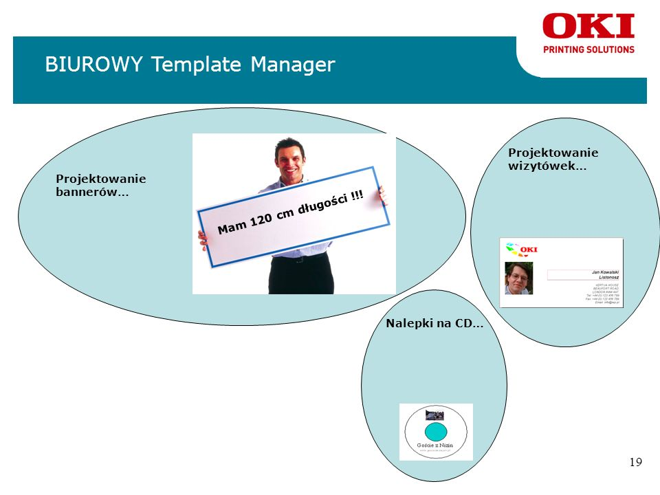 BIUROWY Template Manager