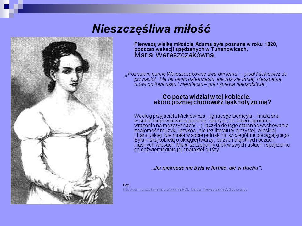 Adam Mickiewicz Poeta Polskiego Romantyzmu Ppt Video