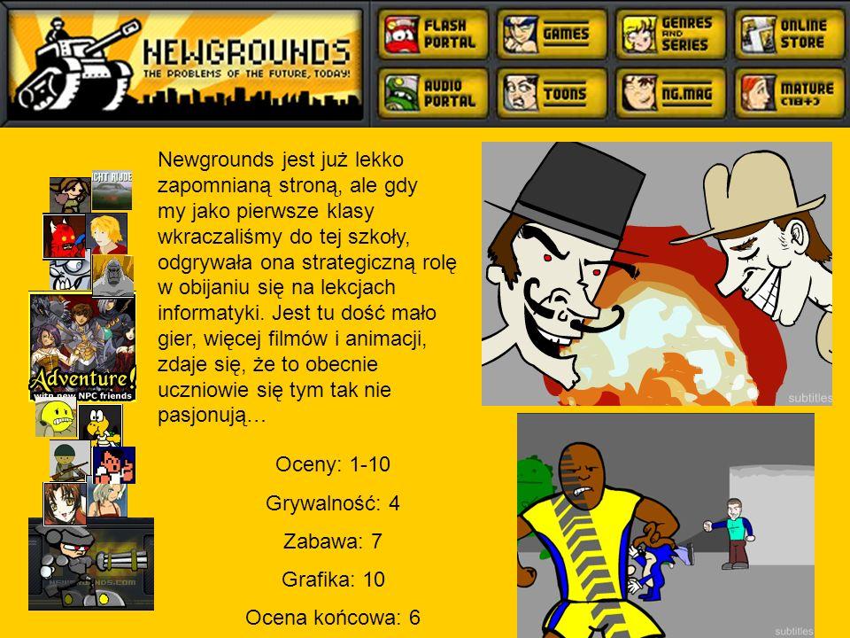 Filmy animowane newgrounds