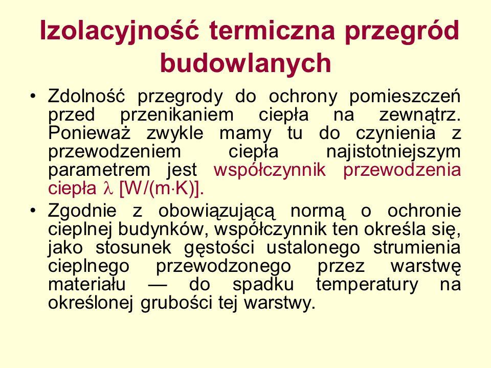 Wszystkie nowe OCHRONA CIEPLNA BUDYNKÓW - ppt video online pobierz GU78