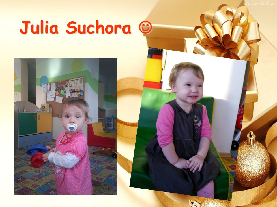 Julia Suchora 