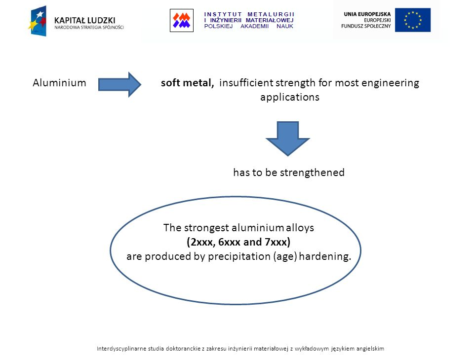 soft metal, insufficient strength for most engineering applications