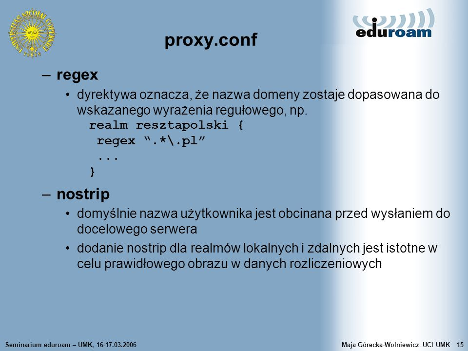 proxy.conf regex nostrip