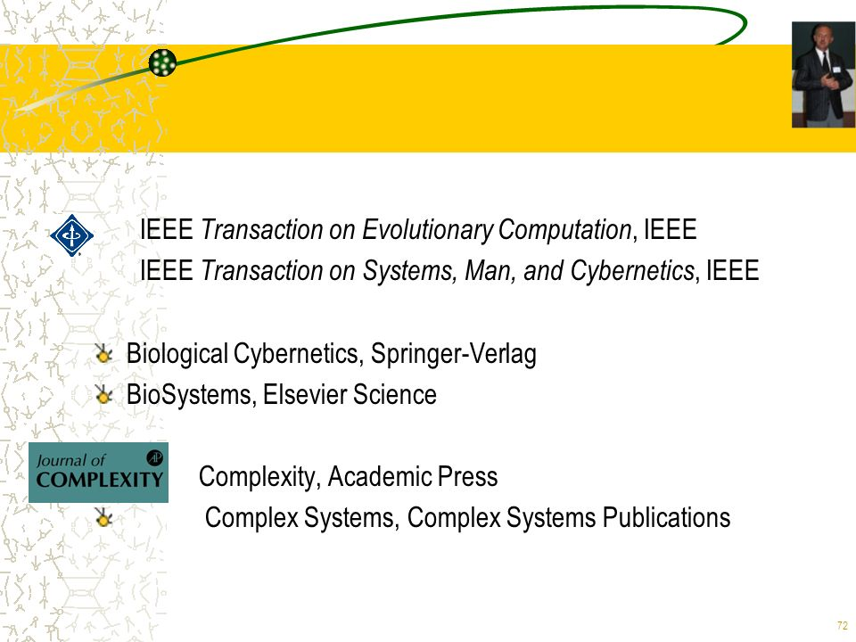IEEE Transaction on Evolutionary Computation, IEEE