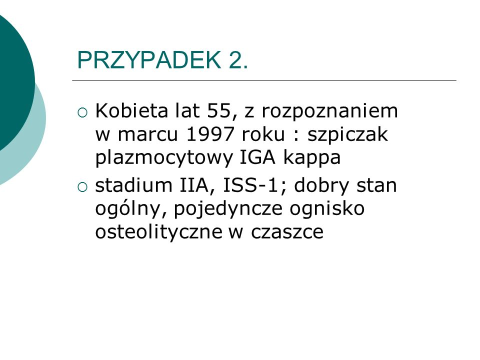 popularna marka świetna jakość szukać Szpiczak plazmocytowy - ppt pobierz