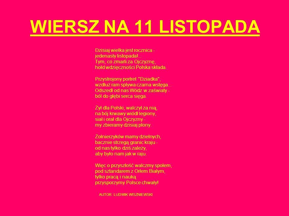 święto Niepodległości Polski Ppt Video Online Pobierz