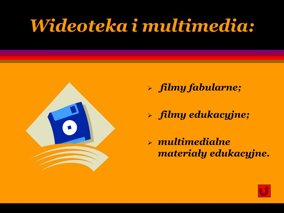 Wideoteka i multimedia: