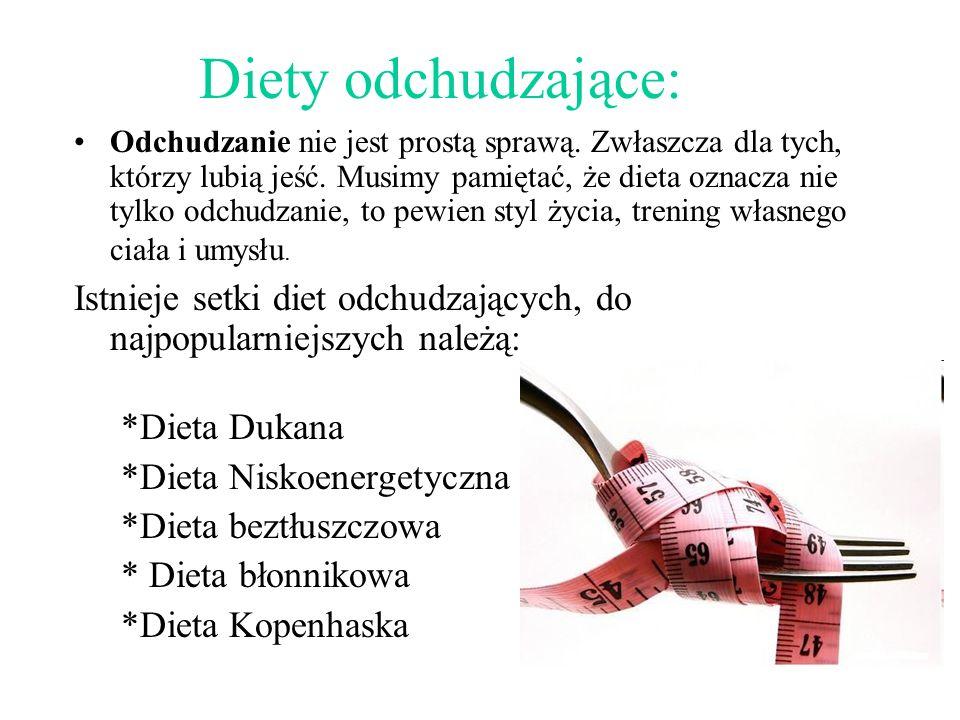 Diety Natalia Szalak Kl I N Ppt Pobierz