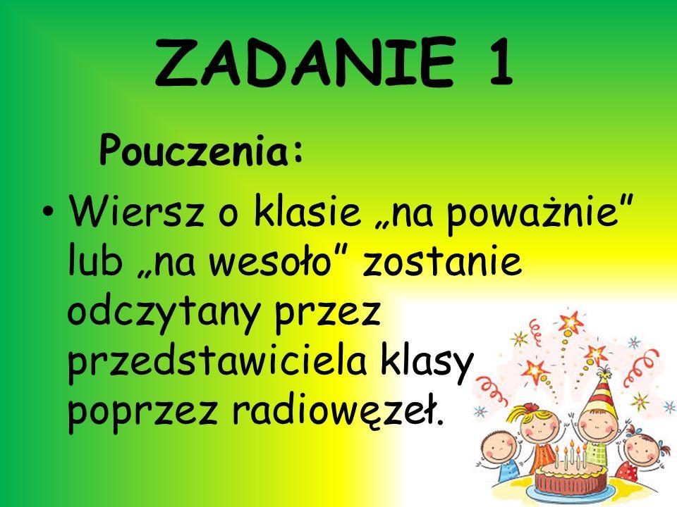Kolorowy Tydzień Szkoły Ppt Pobierz