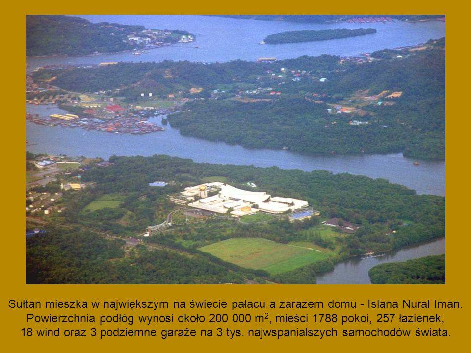 Sułtan W Brunei Ppt Pobierz