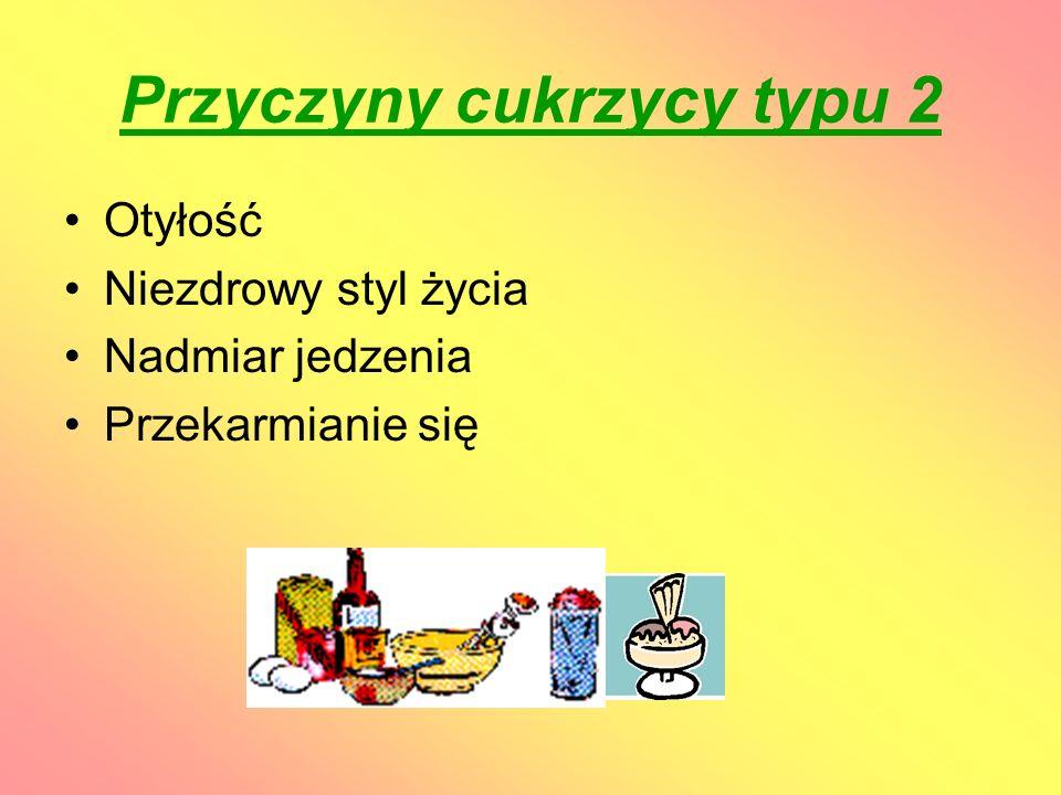 Cukrzyca Typu 2 Mgr Anna Sierecka Ppt Video Online Pobierz