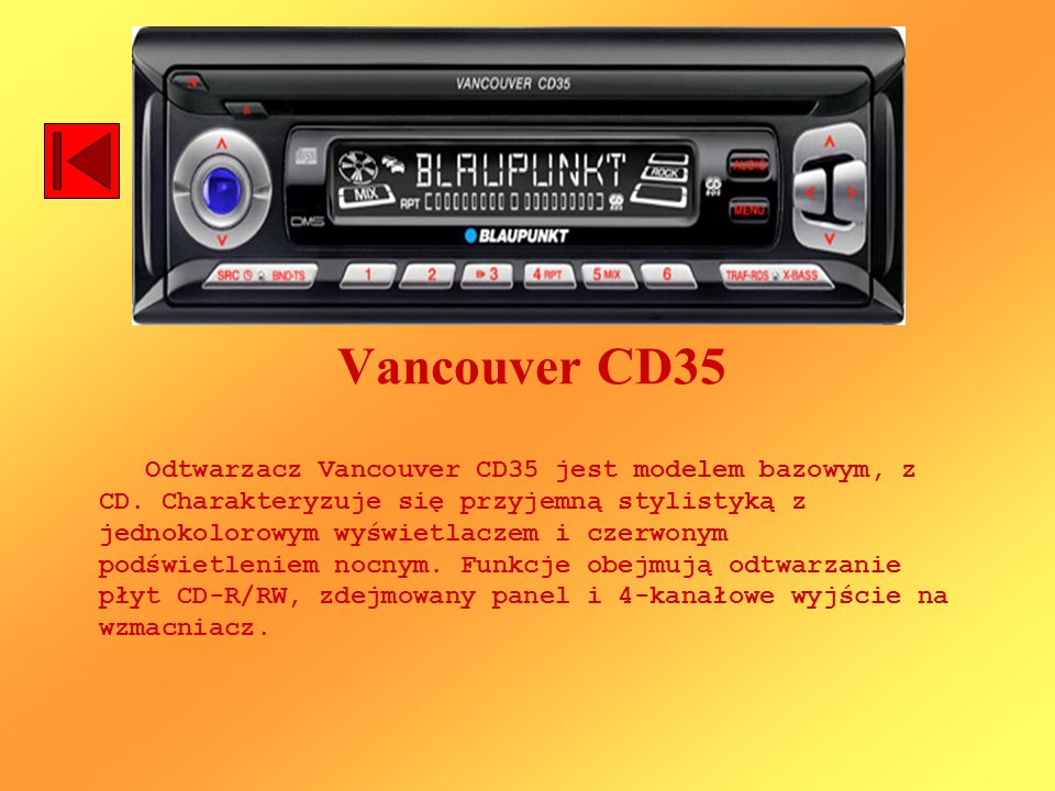 Vancouver CD35