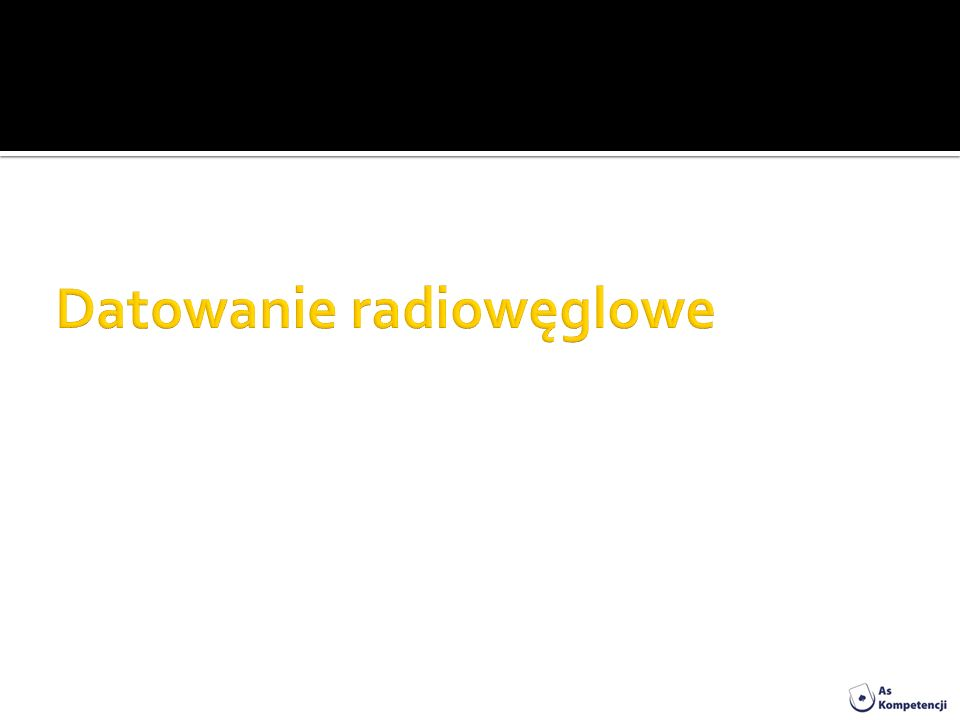 Datowanie radiowęglowe po bombach