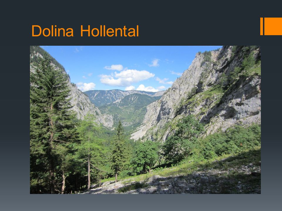 Dolina Hollental