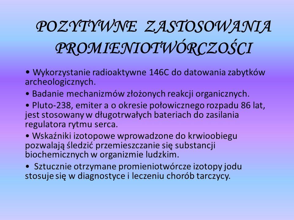 Problemy z datowaniem izotopów promieniotwórczych