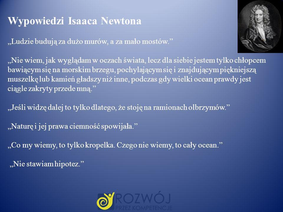 Newton górąu201d. ppt pobierz
