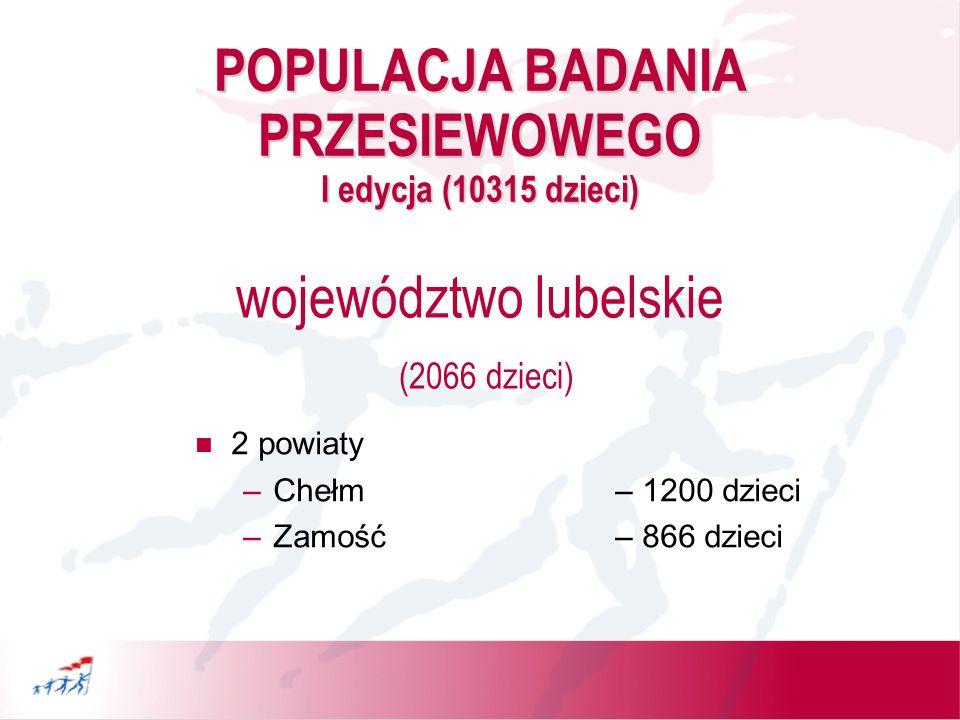c313a96b8a10 4 POPULACJA BADANIA PRZESIEWOWEGO ...
