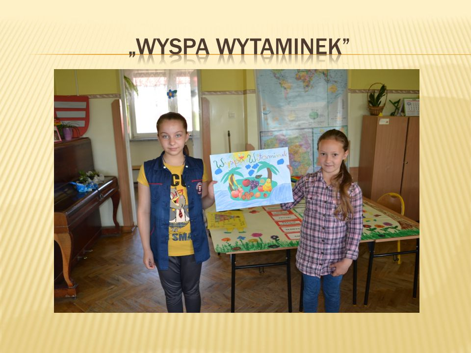"""wyspa wytaminek"