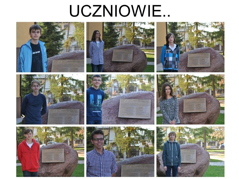 UCZNIOWIE..