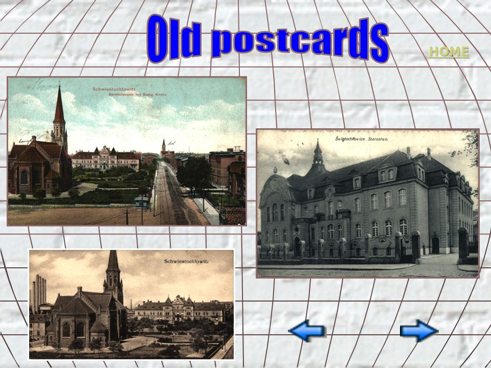 Old postcards HOME
